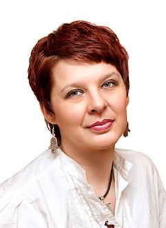 Лора Палмер